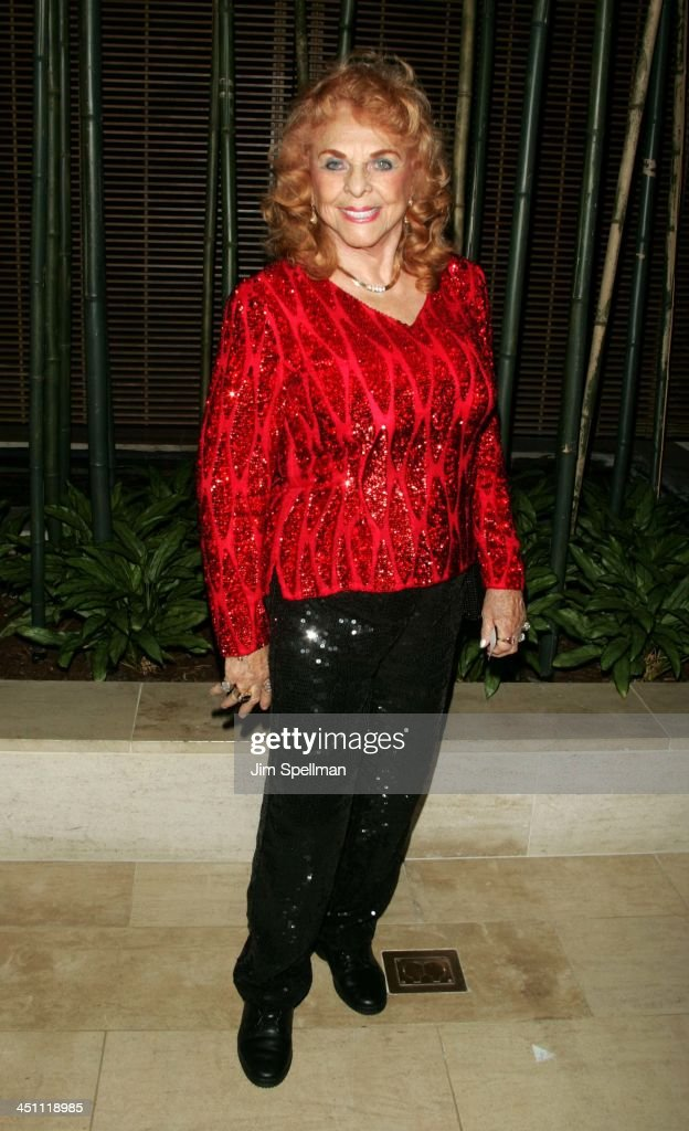 <a gi-track='captionPersonalityLinkClicked' href=/galleries/search?phrase=The+Fabulous+Moolah&family=editorial&specificpeople=2656770 ng-click='$event.stopPropagation()'>The Fabulous Moolah</a> during 3rd Annual Tribeca Film Festival - Lipstick & Dynamite, Piss & Vinegar: The First Ladies of Wrestling Premiere at United Artists Theaters in New York City, New York, United States.