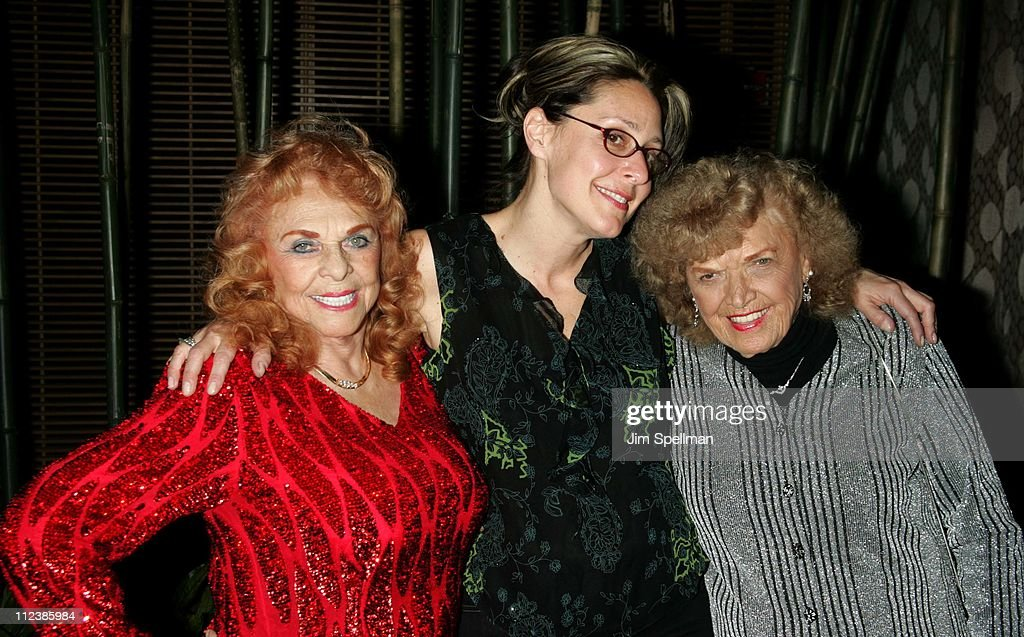 <a gi-track='captionPersonalityLinkClicked' href=/galleries/search?phrase=The+Fabulous+Moolah&family=editorial&specificpeople=2656770 ng-click='$event.stopPropagation()'>The Fabulous Moolah</a>, Ruth Leitman, director and The Great <a gi-track='captionPersonalityLinkClicked' href=/galleries/search?phrase=Mae+Young&family=editorial&specificpeople=12342111 ng-click='$event.stopPropagation()'>Mae Young</a>