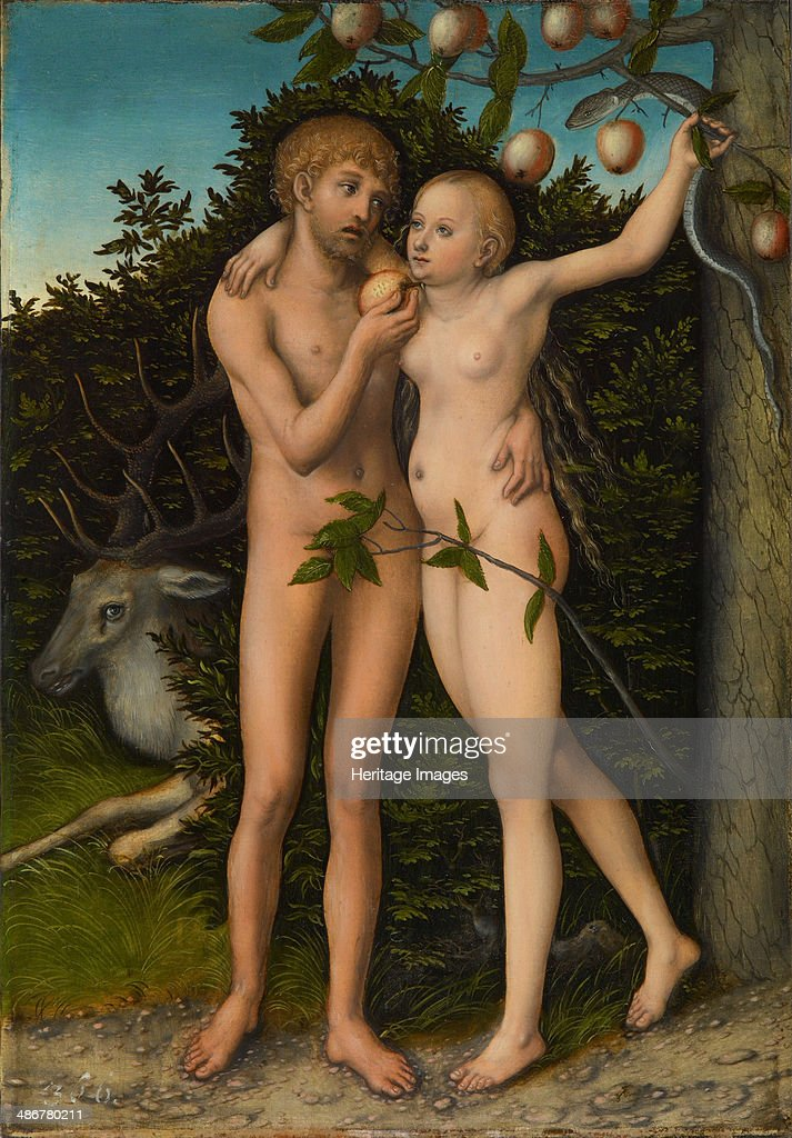 Cranach, Lucas, the Elder