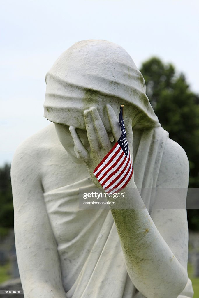 the fallen : Stock Photo
