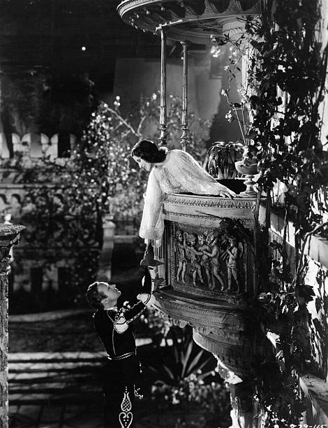 January 30th 1595 romeo and juliet is performed for the for Famous balcony