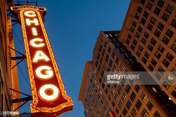 The Famous Chicago Theater