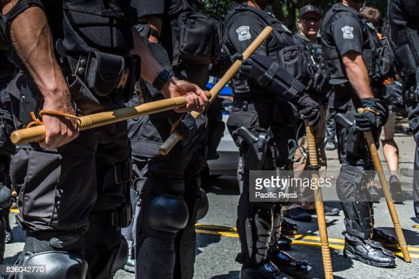 The Far Right were far out numbered on August 19 when a small contingent of the Altright attempted to stage a 'free speech' rally in Downtown Boston...
