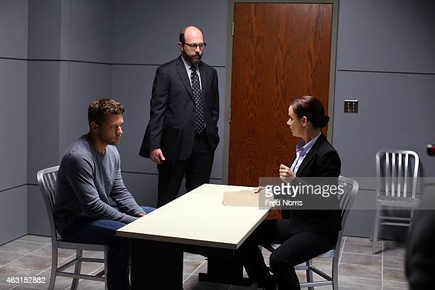 LIES 'The Father' Ben decides to take matters into his own hands by investigating those that were closest to Tom after receiving shocking information...