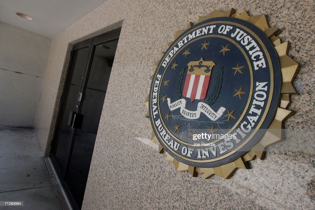 The FBI building that was allegedly one of the targets of a group of seven individuals, who were arrested yesterday, is seen June 23, 2006 in Miami, Florida. According to reports, the suspected terror group also wanted to target the Sears tower in Chicago.