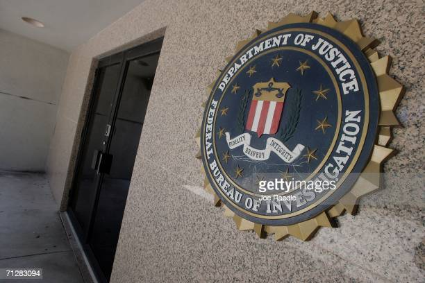 The FBI building that was allegedly one of the targets of a group of seven individuals who were arrested yesterday is seen June 23 2006 in Miami...