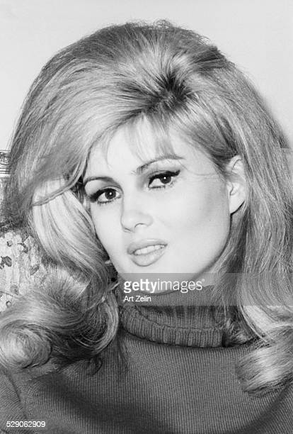 The February 1969 issue of Playboy did a photo feature entitled 'A Toast to Tiffin' Also in 1969 she costarred as a college student and the love...
