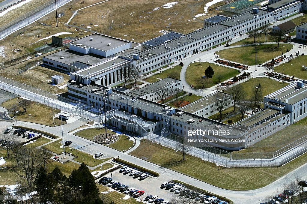 The Federal Correctional Institution in Danbury Conn is a lowsecurity prison surrounded by double fencing Adjacent is a minimumsecurity camp