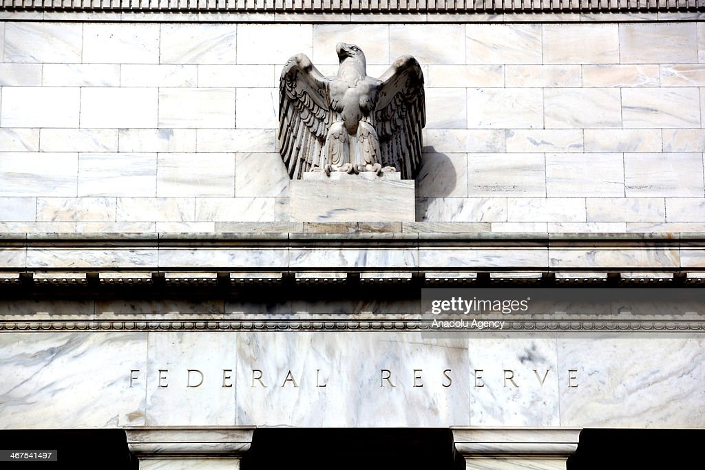 the federal reserve and the financial crisis pdf
