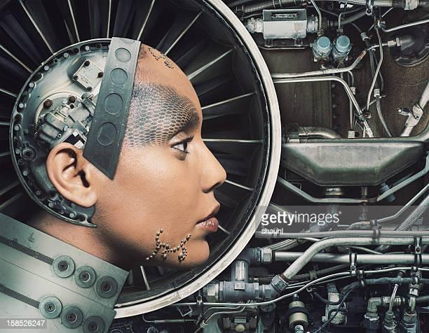 The Female Engine