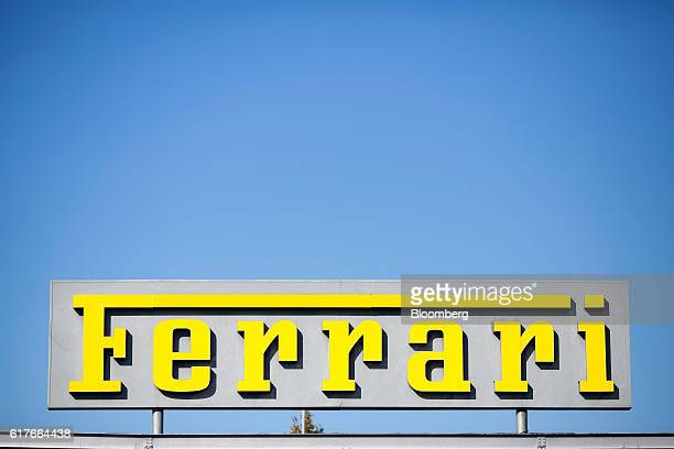 The Ferrari SpA headquarters and automobile plant stands in Maranello Italy on Tuesday Oct 4 2016 After Britain's stunning decision to withdraw from...