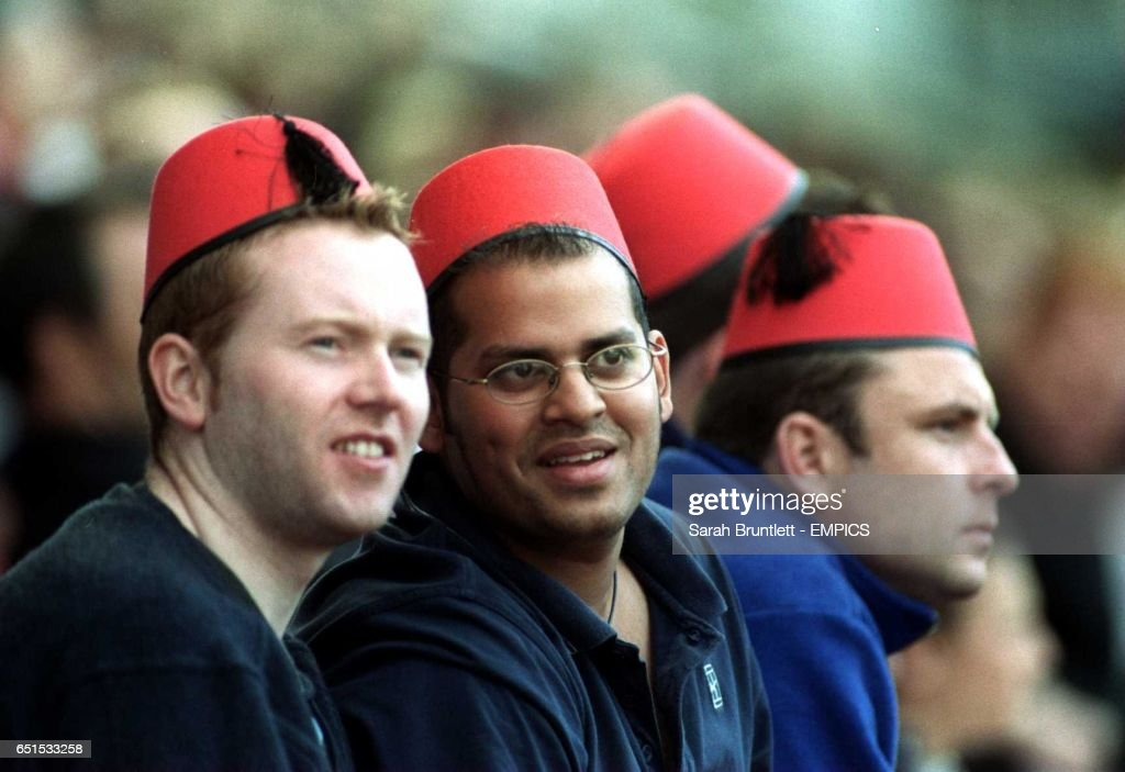 Image result for the fez  getty images