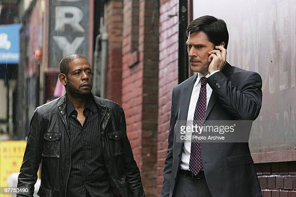 'The Fight' Agent Hotchner and his BAU team join forces with a separate group of BAU operatives led by Agent Sam Cooper while investigating a string...