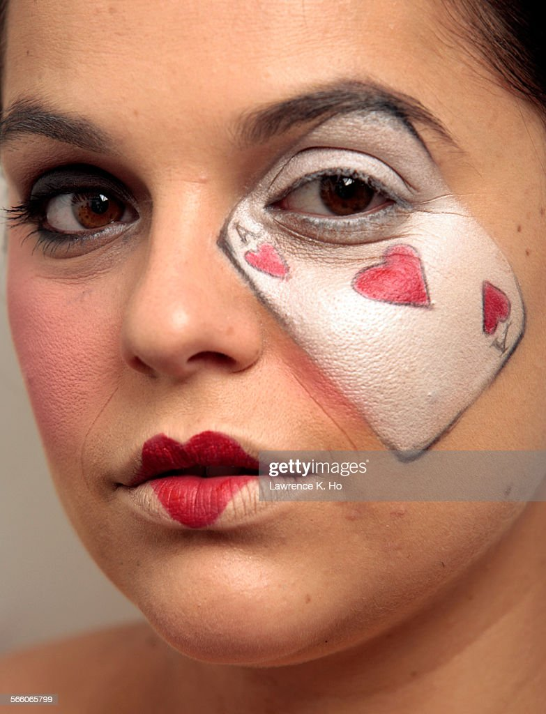 step by step on how to get three different halloween makeup looks - Where Can I Get Halloween Makeup Done