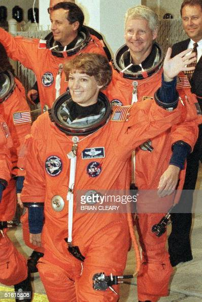a overview of the eileen collins and chandra observatory Eileen collins astronaut eileen the crew aboard space shuttle columbia deployed the chandra x-ray observatory collins was inducted into the us astronaut.