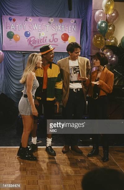 DREAMS 'The First Gig' Episode 1 Air Date Pictured Kelly Packard as Tiffani Smith William James Jones as Tony Wicks Brent Gore as Matt Garrison Heidi...