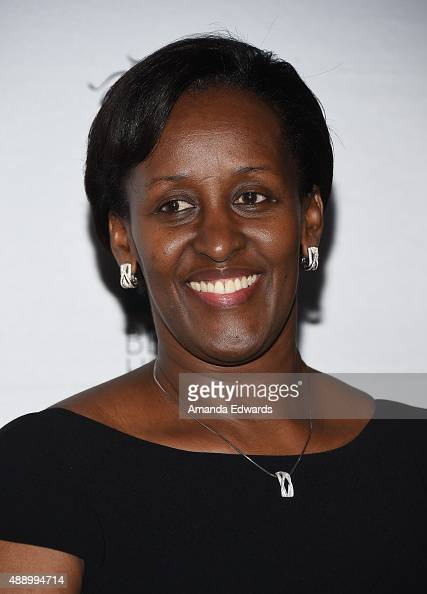 ... The <b>First Lady</b> of Rwanda Jeannette Kagame arrives at the 4th Annual ... - the-first-lady-of-rwanda-jeannette-kagame-arrives-at-the-4th-annual-picture-id488994714?s=594x594