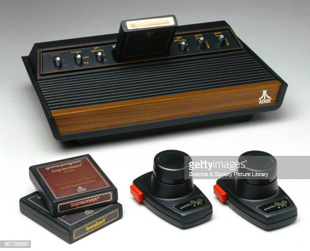The first plugin cartridge computer game was introduced by the Fairchild Camera and Instrument Corporation in the United States in 1977 Unlike...