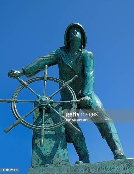 Los pescadores's Memorial