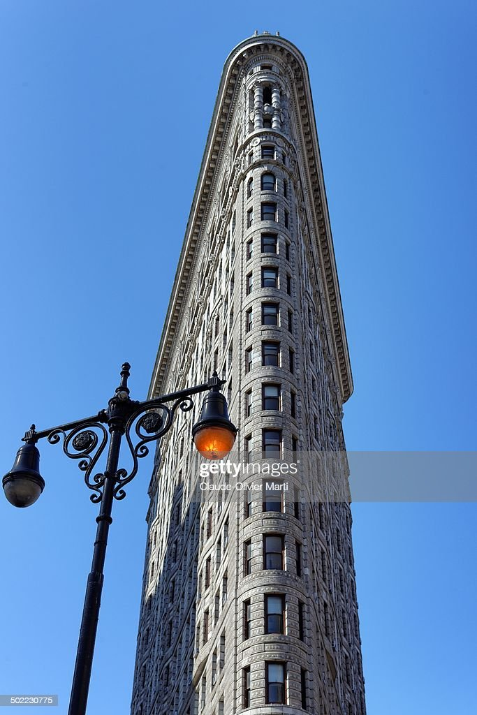 CONTENT] The Flatiron Building originally the Fuller Building is located at 175 Fifth Avenue in the borough of Manhattan New York City and is...