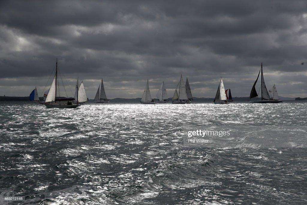 2017 Coastal Classic Yacht Race