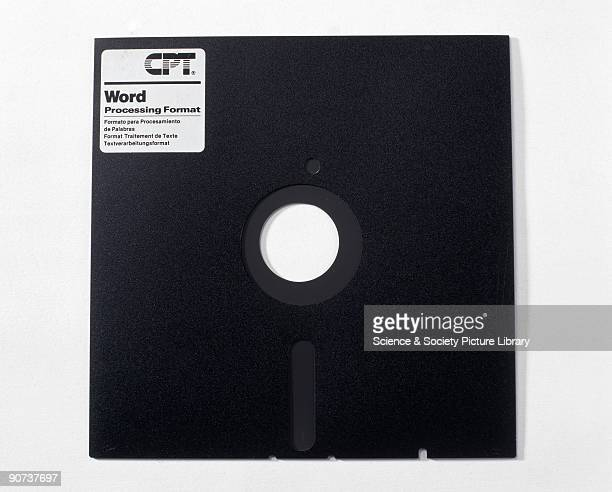 The floppy disk drive was invented at IBM by Alan Shugart in 1967 The advantages of storing information on floppy disks were that space could be...
