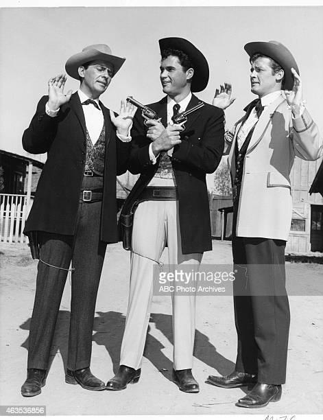 MAVERICK 'The Forbidden City' Airdate March 26 1961 L