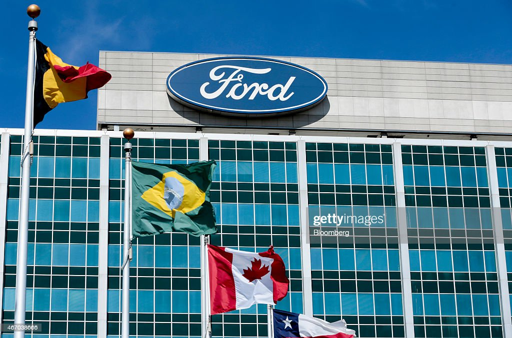Ford motor credit company address dearborn for Ford motor company credit