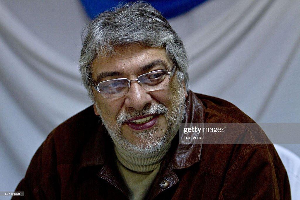Political Turmoil In Paraguay