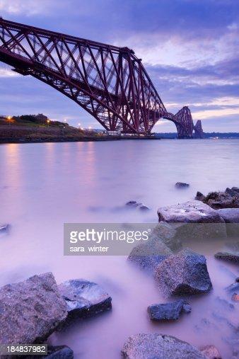 フォース鉄道橋の画像 p1_26