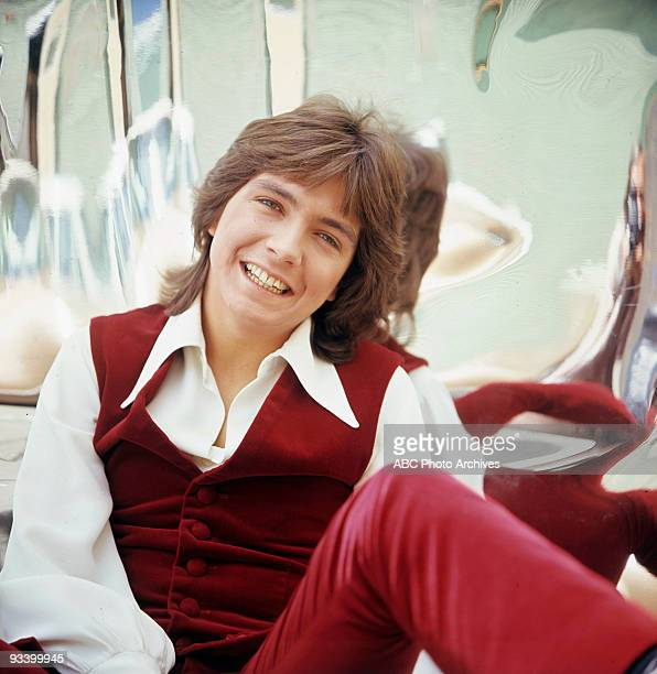 FAMILY 'The FortyYear Itch' 11/1971 David Cassidy