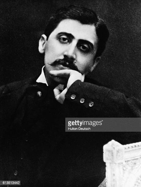 The French novelist Marcel Proust He was born in Paris and was a semi invalid all his life cared for by his mother In his lifetime he achieved...