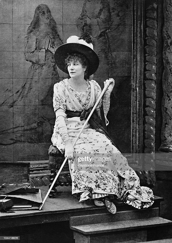 Sarah: The Life of Sarah Bernhardt by Robert Gottlieb – review