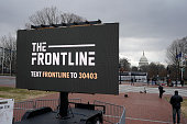 The Frontline Brings The People's Demands To DC