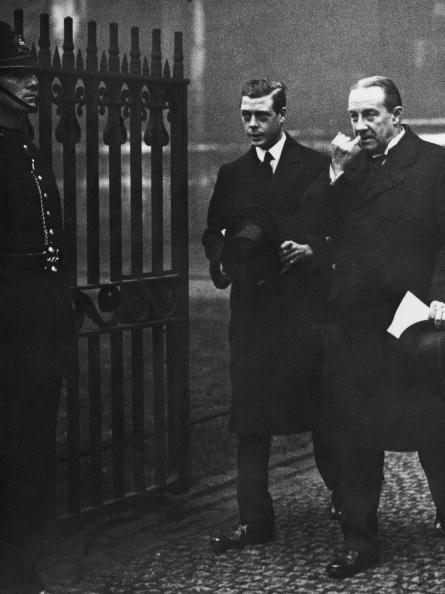 Image result for edward viii and prime minister