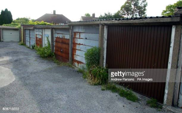 The garage of Electronics engineer Michael Wheeler in Cambridg where Wheeler had unlawful sex with two girls A leading children's charity welcomed...