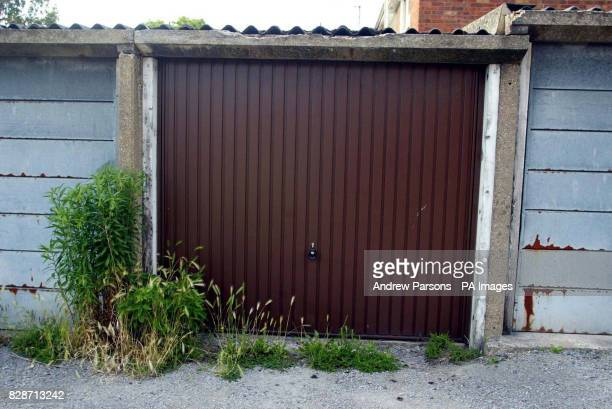 The garage of Electronics engineer Michael Wheeler in Cambridge where Wheeler had unlawful sex with two girls A leading children's charity welcomed...