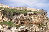 The Garden Tomb - Jerusalem - Israel