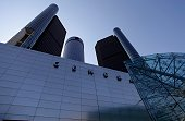 The General Motors headquarters is seen April 1 2014 in Detroit Michigan General Motors has recalled millions of vehicles in recent months due to a...