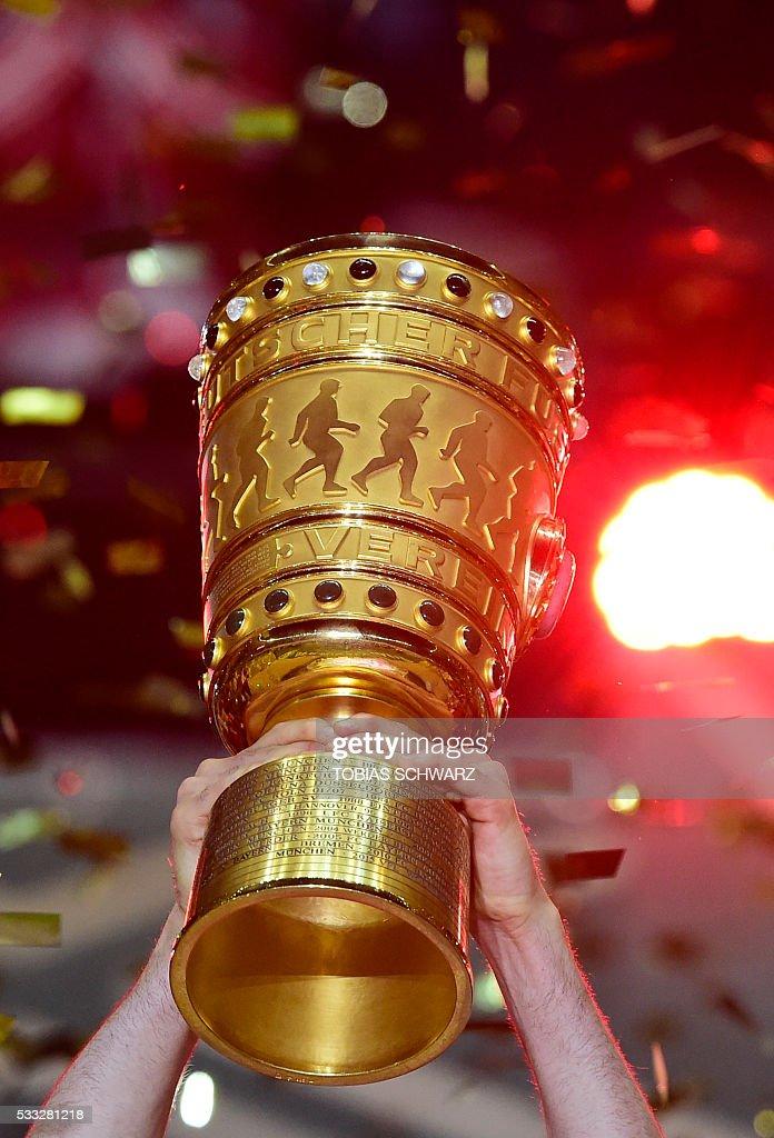 German Pokal Cup
