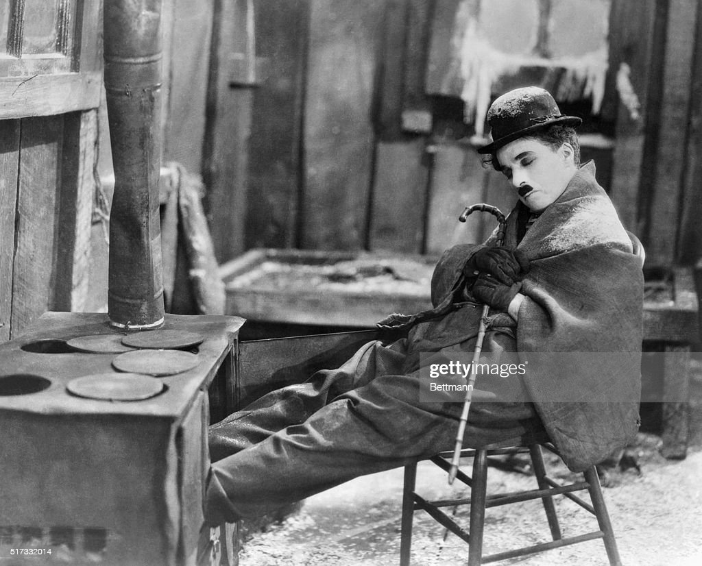 The Gold Rush (1925) was written and directed by Charles Chaplin.