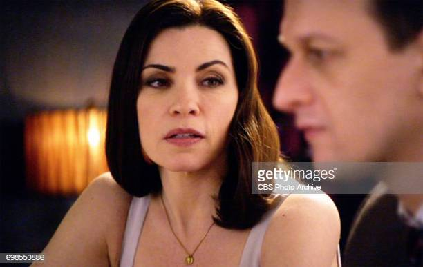 The Good Wife second season episode 'Closing Arguments' featuring Julianna Margulies and Josh Charles Originally broadcast on May 17 2011 Screen...
