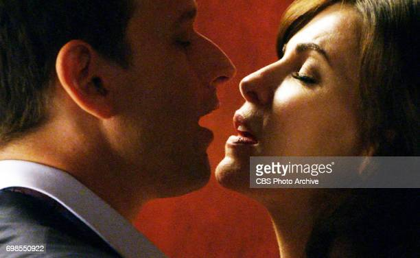 The Good Wife third season episode 'A New Day' featuring Josh Charles and Julianna Margulies Originally broadcast on September 25 2011 Screen capture