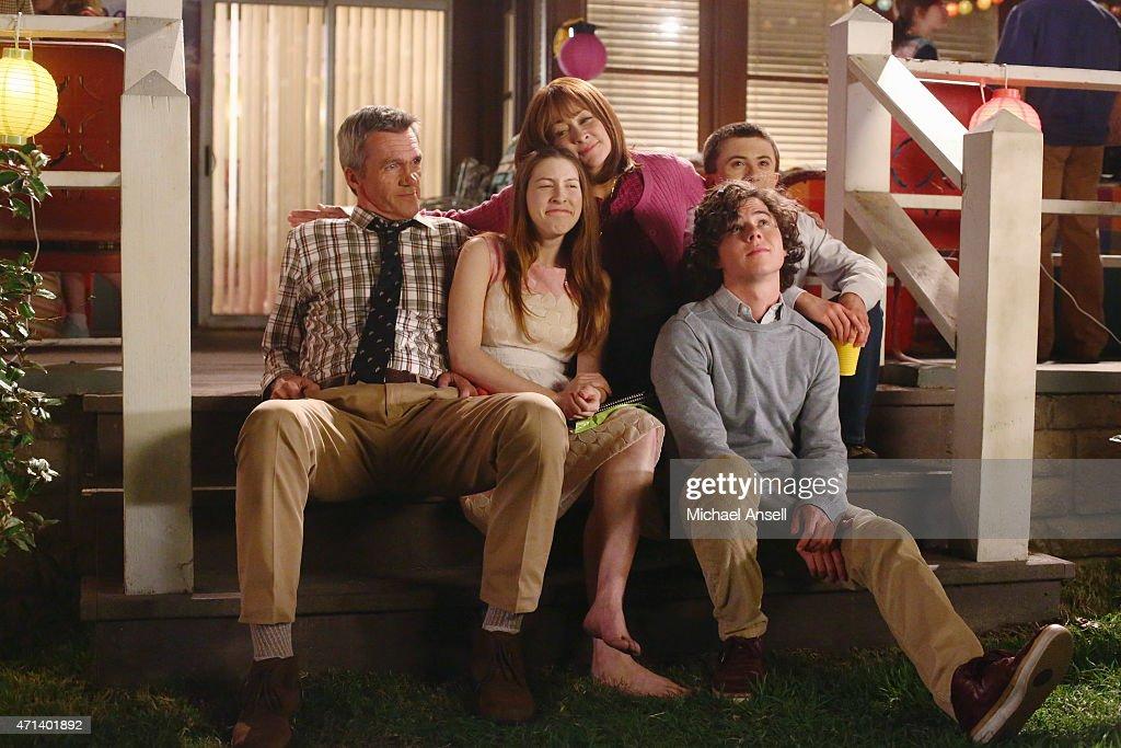 "ABC's ""The Middle"" -  Season Six"