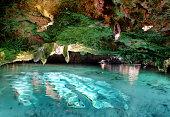 The Grand Cenote