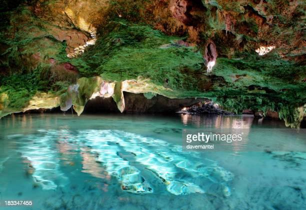Die Grand Cenote