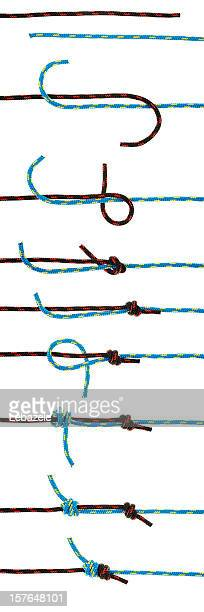 The Grapevine Knot