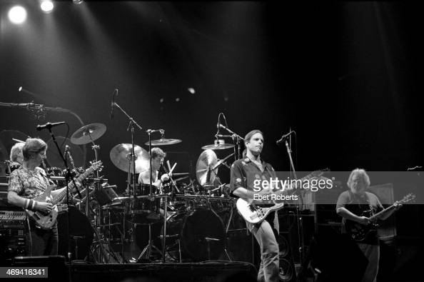 Grateful Dead Stock Photos And Pictures Getty Images