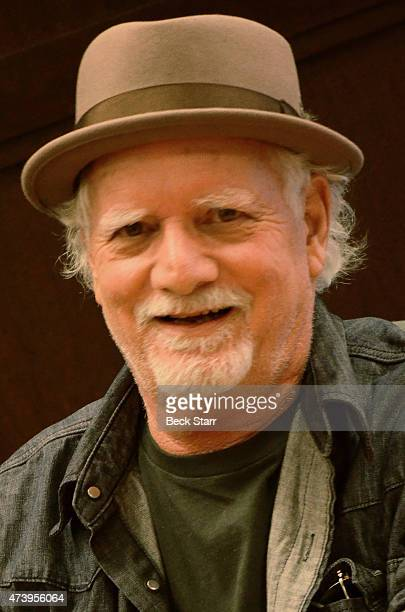 The Grateful Dead's Bill Kreutzmann signs copies of his new book 'Deal' at Barnes Noble bookstore at The Grove on May 18 2015 in Los Angeles...