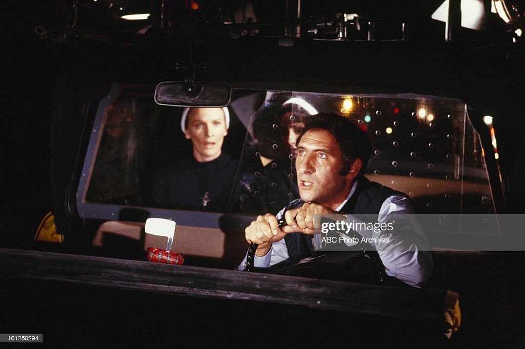 TAXI - 'The Great Race' - Airdate November 6, 1979. (Photo by ABC Photo Archives/ABC via Getty Images) KRES